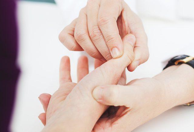 57. Kongress der Deutschen Gesellschaft für Handchirurgie (DGH) in Kooperation mit der American Association of Hand Surgery (AAHS)