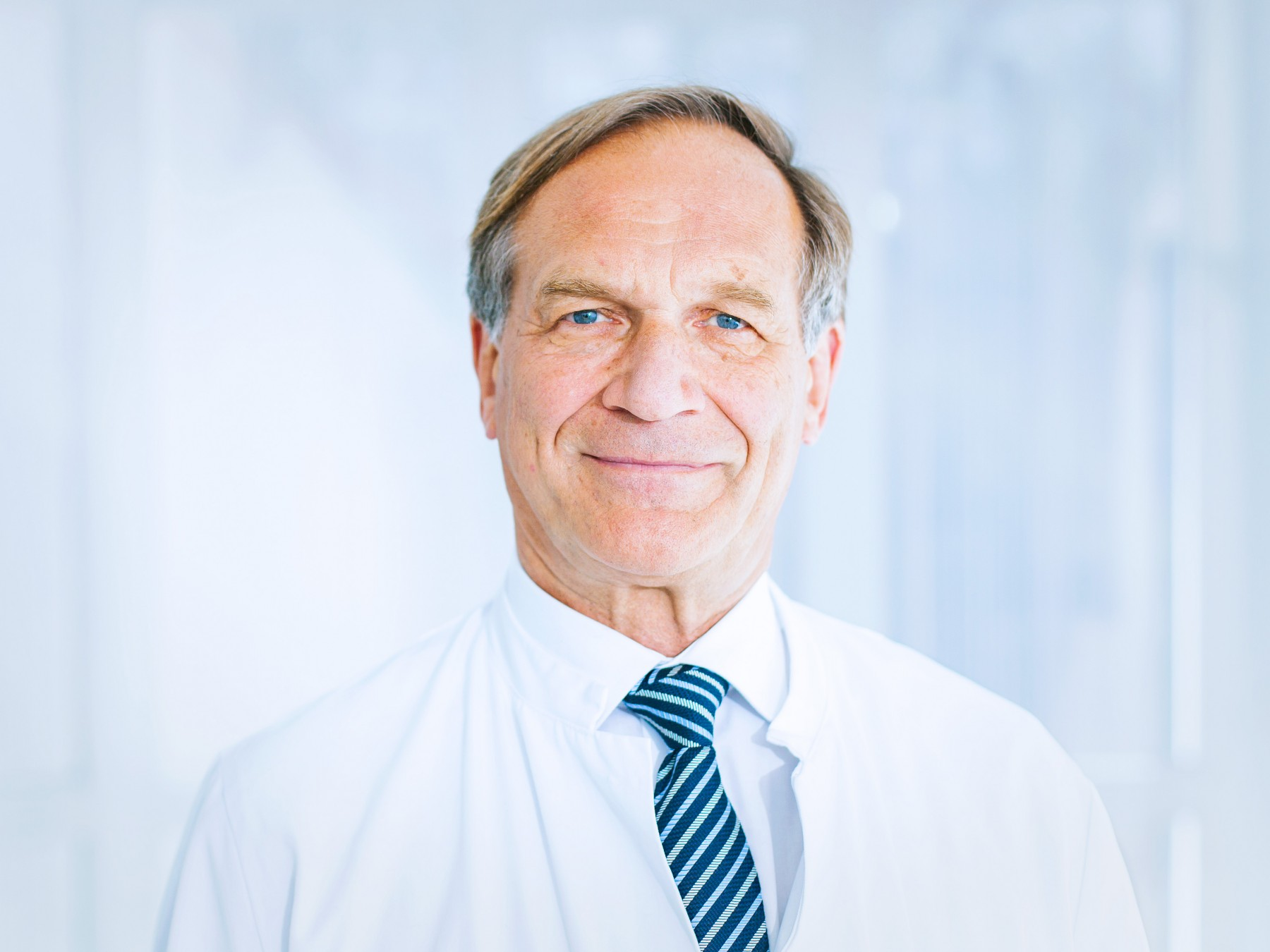 Logo PD Dr. med. Klaus Exner