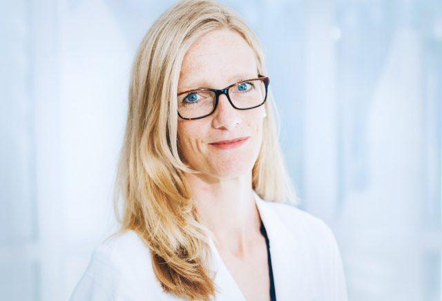 Dr. med. Friederike von Wrisberg