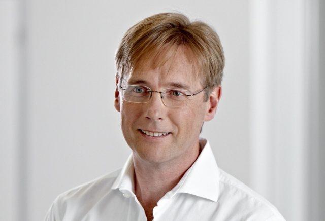 Dr. med. Dominik von Salomon